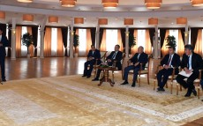 Meeting on Astana's green zone development under the chairmanship of the Head of the State