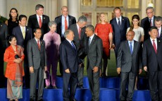 Participation in the G20 Summit